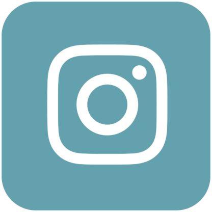 Instagram - social media icons