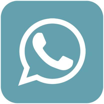 watsup - social media icons